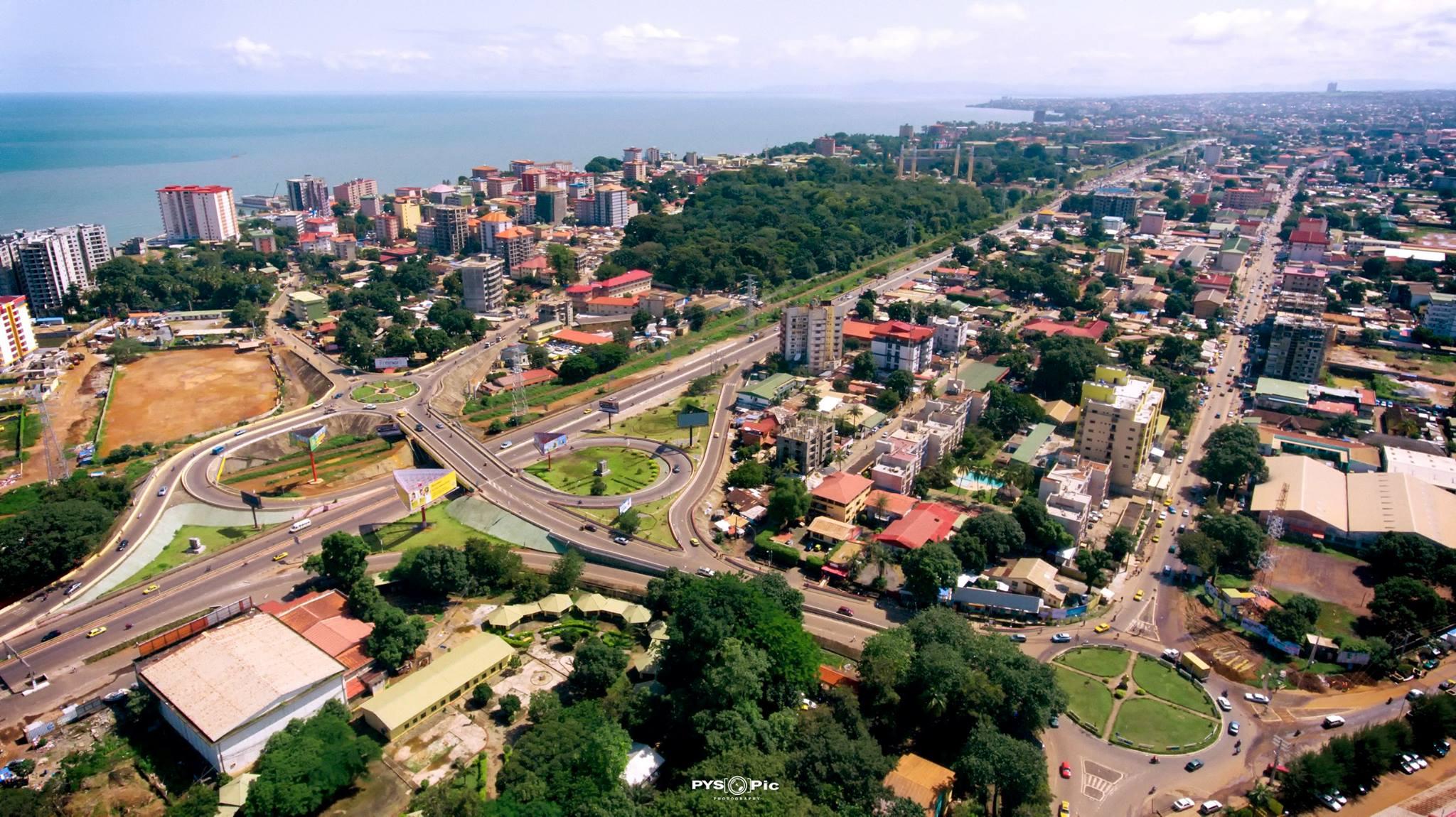Livraison de colis entre particuliers vers et en Guinée